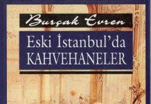 İstanbul'un kahvehane yelpazesi oldukça genişti
