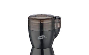 Goldmaster Gm-7230 Değirmen Kahve Öğütme Makinesi Paslanmaz çelik hazne ve bıçaklar