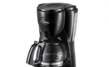 Delonghi ICM 2.1B Filtre Kahve Makineleri Genel Özellikleri