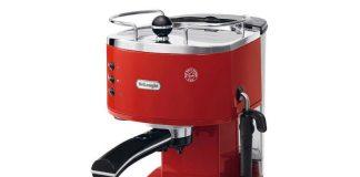 Delonghi Icona ECO 311.R Kahve Makinesi Genel Özellikleri