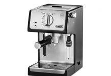 Delonghi ECP 35.31 Kahve Makinesi Genel Özellikleri