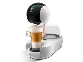 Nescafé Dolce Gusto Stelia EDG635.W Kahve Makinesi Genel Özellikleri
