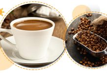 Kahvenin faydaları hakkında yazı.